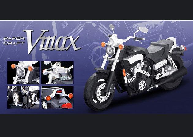 yamaha-vmax-1990 -kit168.com