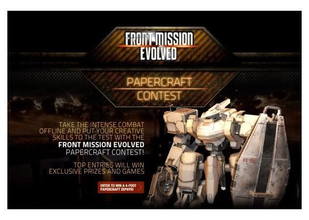 zephyr-front-mission-evolved -kit168.com