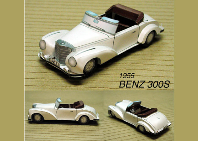 1955-mercedes-benz-type-300s -kit168.com