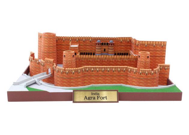 agra-fort-india -kit168.com