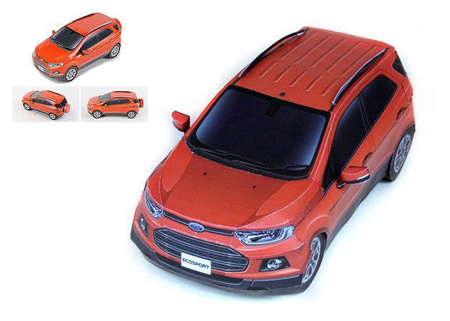 ford-ecosport -kit168.com