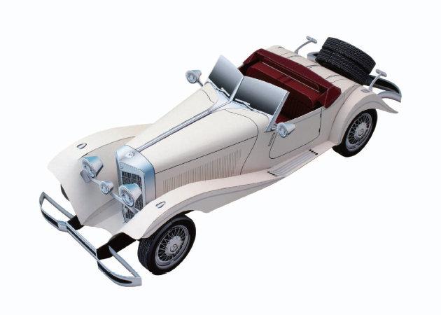 mercedes-benz-500k -kit168.com