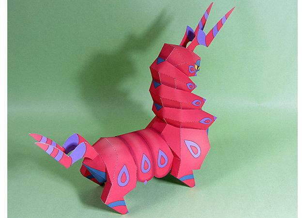 pokemon-scolipede-megapede-3 -kit168.com