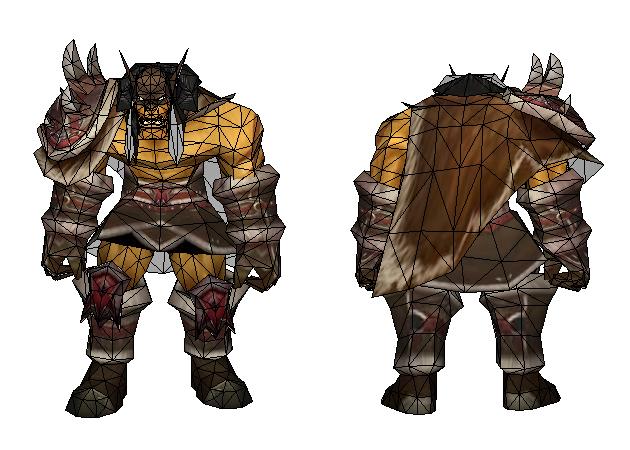 rexxar-world-of-warcraft