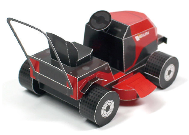 sg280b-electric-lawn-mower-1 -kit168.com