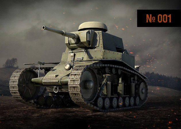 soviet-t-18-light-tank-world-of-tanks -kit168.com