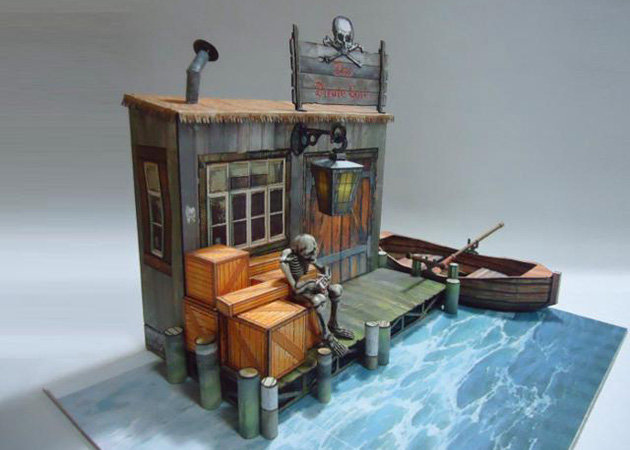 the-pirate-cove-diorama-3 -kit168.com