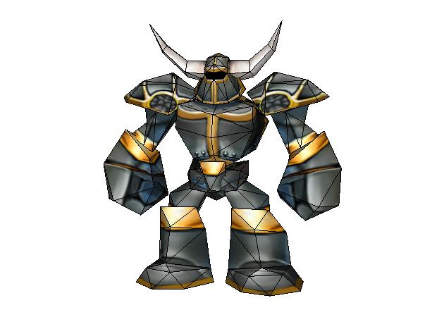 battle-golem-world-of-warcraft