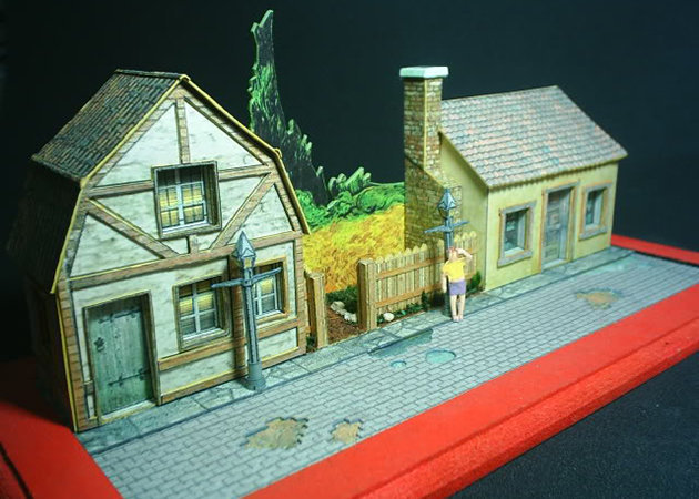 brick-street-diorama -kit168.com