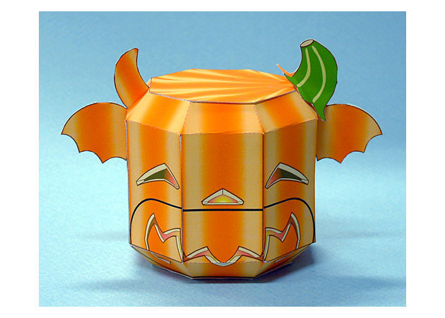 decorative-pumpkin-halloween-special -kit168.com