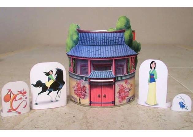 fa-mulan-playset-disney-priness -kit168.com