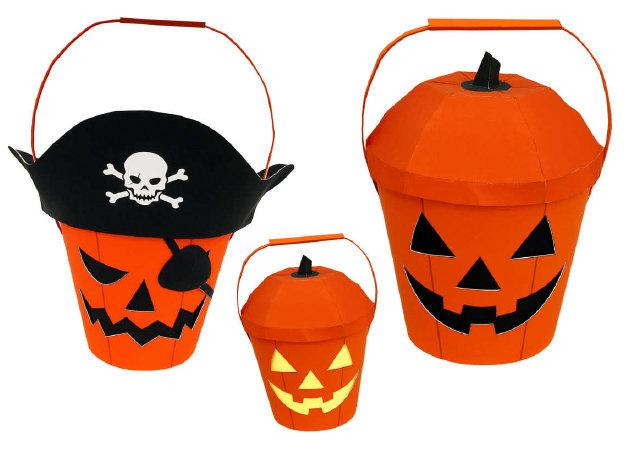 halloween-bucket -kit168.com