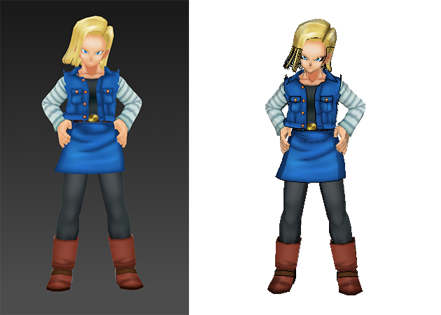 hd-android-18-dragon-ball