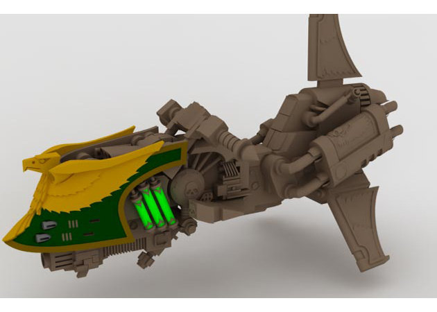 jetbike-warhammer-40k-1 -kit168.com