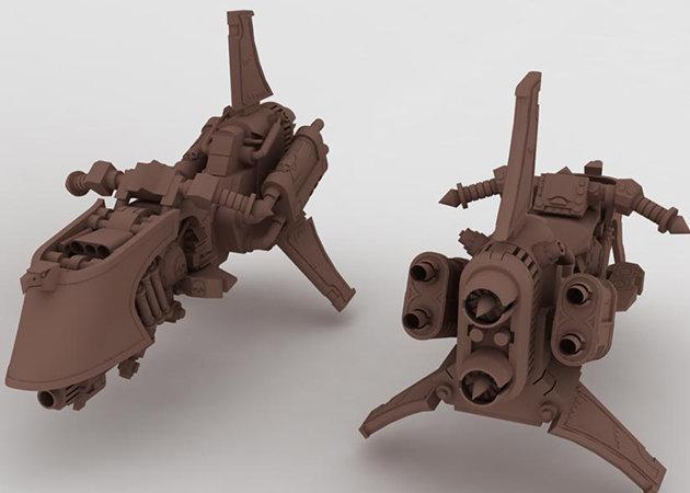 jetbike-warhammer-40k-2 -kit168.com