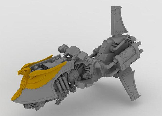 jetbike-warhammer-40k-3 -kit168.com