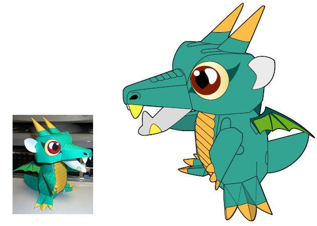 mini-dragon -kit168.com