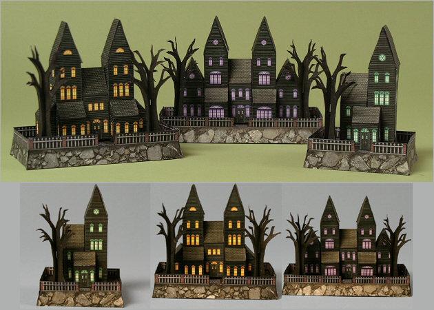 mini-haunted-house -kit168.com