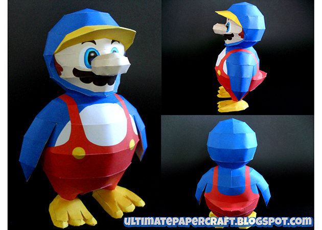 penguin-mario -kit168.com