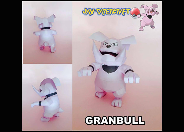 pokemon-granbull -kit168.com