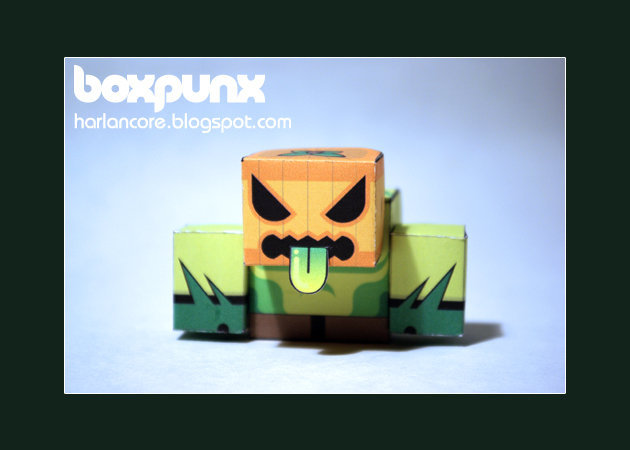 pumpkin-head-halloween -kit168.com