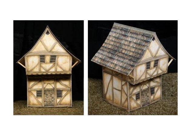 seedy-town-house -kit168.com
