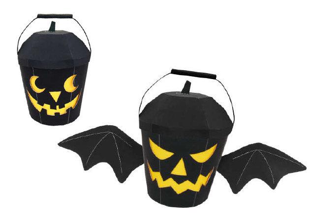 halloween-bucket-black -kit168.com