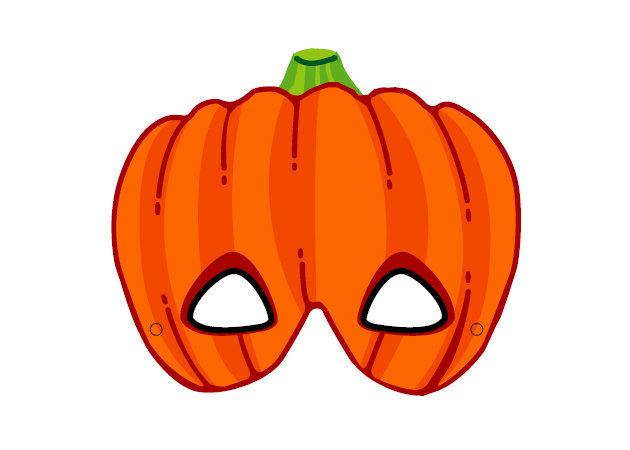 mask-pumpkin -kit168.com