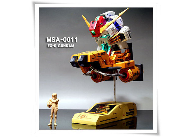 msa-0011-ext-ex-s-gundam-head -kit168.com