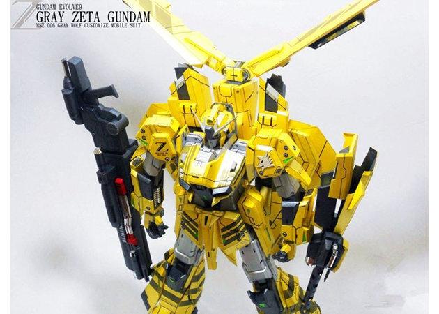 msz-006-gray-wolf-gundam-5 -kit168.com