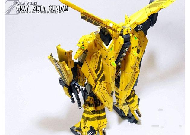 msz-006-gray-wolf-gundam-9 -kit168.com