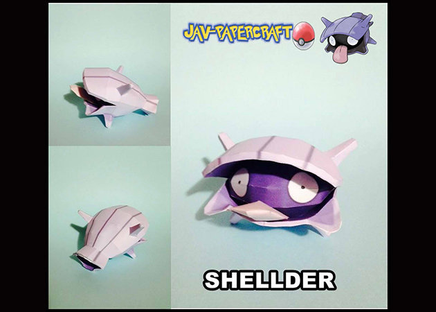 pokemon-shellder -kit168.com