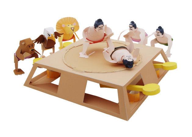 sumo-wrestling-game -kit168.com