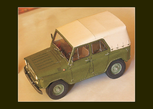 uaz-469-military-light-utility-vehicle-1 -kit168.com