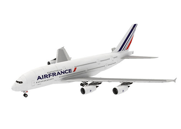 air-france-airbus-a380 -kit168.com