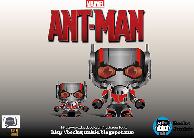 ant-man-mini -kit168.com