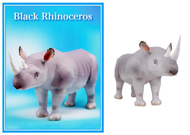 black-rhinoceros-ver-2 -kit168.com