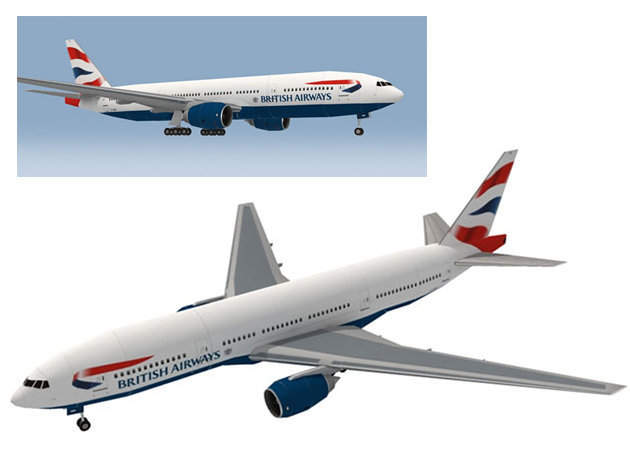 boeing-777-200-british-airways -kit168.com