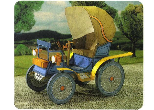 decauville-1901 -kit168.com