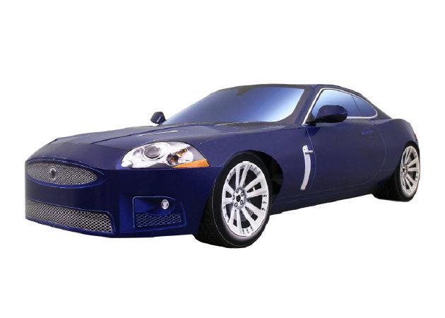 jaguar-xkr-4 -kit168.com