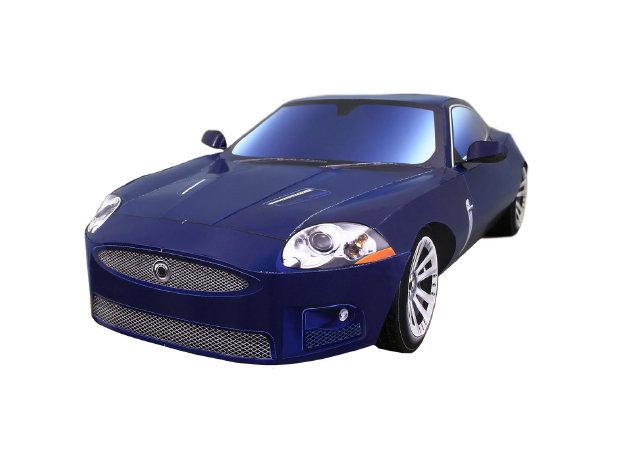jaguar-xkr -kit168.com