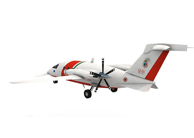piagio-p-180-avanti-italian-coast-guard-1 -kit168.com