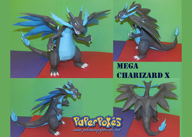 pokemon-mega-charizard-x -kit168.com