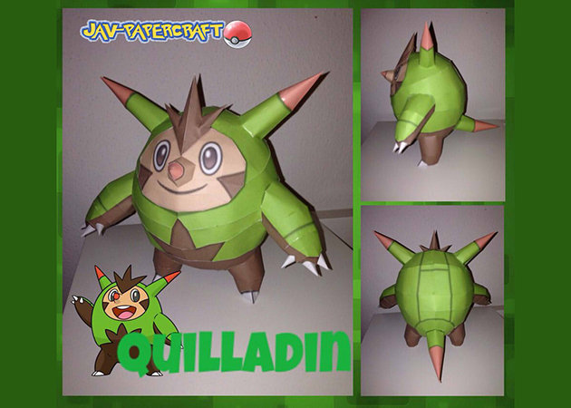 pokemon-quilladin -kit168.com
