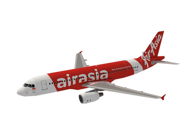 air-asia-airbus-a320-200 -kit168.com