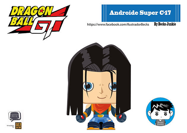 chibi-androide-super-no-17-mini -kit168.com