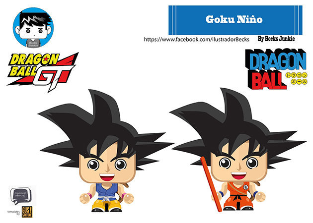 chibi-goku-gt-mini -kit168.com