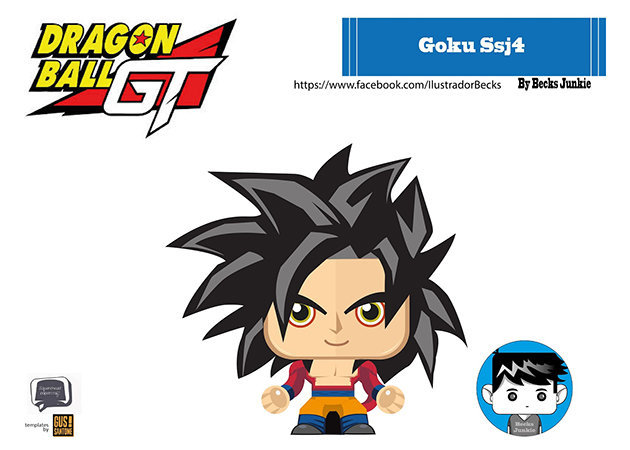 chibi-goku-ssj4-mini -kit168.com