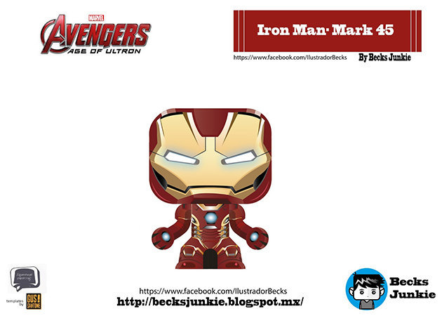 chibi-iron-man-mark-xlv-mark-45-mini -kit168.com