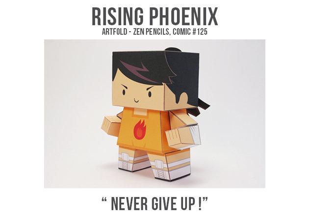 rising-phoenix-artfold -kit168.com